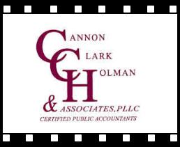 Cannon, Clark, Holman