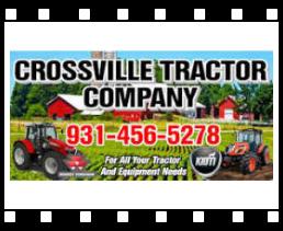 Crossville Tractor