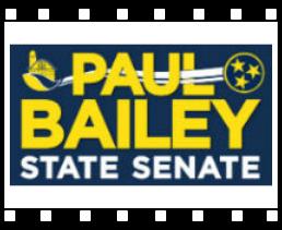 State Senator Paul Bailey